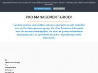 promanagementgroep.nl