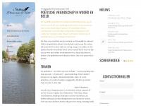 poezieaandevecht.nl