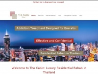 Thecabindubai.ae - Addiction Treatment & Mental Wellness Services in Dubai