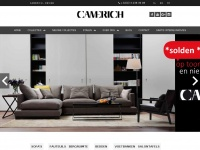 Camerich.be