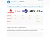 zakelijktelefonieabonnement.nl