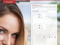 Nl.ematch.online - Online dating bij eMatch
