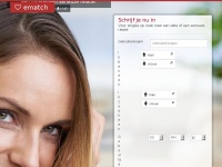 Be.ematch.online - Online dating bij eMatch