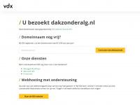 dakzonderalg.nl