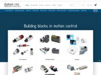 damencnc.com