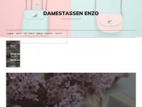 Damestassenenzo.nl - Damestassen & Zo: Hippe, trendy tassen en accessoires voor jou.