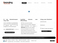 iBranding: Website bouwer & App ontwikkelaar met verstand van Online Marketing - Webdesign / Internetbureau in Nootdorp, Den Haag en Doetinchem