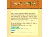 dancebachata.nl