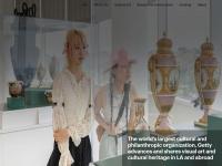 Getty.edu - The Getty