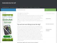 sedumdakdoehetzelf.nl