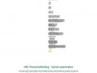 hbcplanontwikkeling.nl