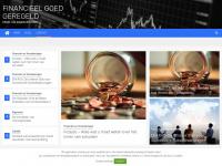 Home - Financieel Goed Geregeld