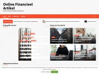 Home - Online Financieel Artikel