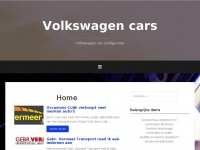 Home - Volkswagen cars