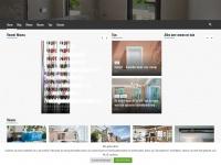 Home - Interieur ABC