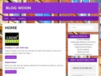 Home - Blog Woon