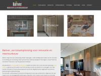 Bativer.be - Bativer Renovetie en interieurbouw