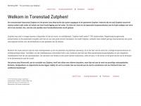 Zutphen | Hanzestad - Torenstad - Poort naar de achterhoek