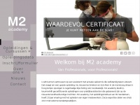 m2academy.nl
