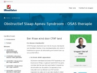 Cpapinfo.nl