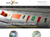 Excellent-liften.nl - Home - Excellent Liften