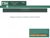 Ordesa.net - PARQUE NACIONAL ORDESA Y MONTE PERDIDO.