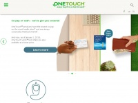 OneTouch® | Glucose Meters, Insulin Pumps & Diabetes Advice