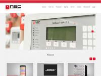 nsc-beveiligingstechniek.nl