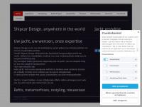 Shipcardesign.nl