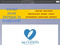 Micuento-reizen.nl - Inspirerende Stilteretraite en Retraite Vakanties - Mi Cuento Reizen Stilteretraite en Spirituele reis Andalusië, Spanje
