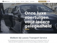luxury-transportservice.nl