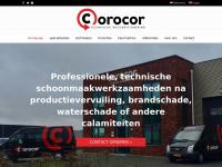 Corocor.nl - Home | Corocor Technische Reconditionering (NL)