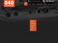 040loodgieter.nl - Home - 040 Loodgieter