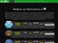 top5casinos.nl