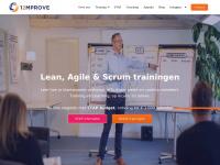 12mprove.nl - 12Mprove - Lean/Agile Consultancy & Training
