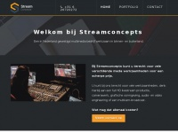 Streamconcepts.nl - Streamconcepts | Livestream & Multimedia