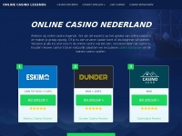 Onlinecasinolegends.nl - Online Casino Legends | Beste online casino's in Nederland | Speel nu!