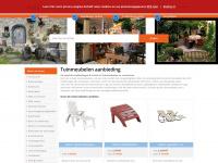 tuinmeubelen-aanbieding.nl