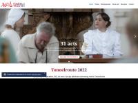 toneelroute.nl