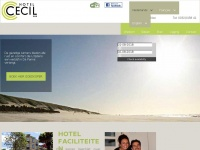 hotelcecil.be