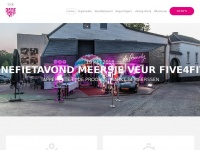 meersjeveurfive4five.nl