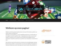 onlinecasinosinnederland.com