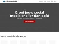 Gebruikersnamen.nl - GEBRUIKERSNAMEN ontdekken van mensen uit Nederland & België