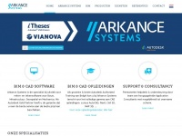 arkance-systems.be