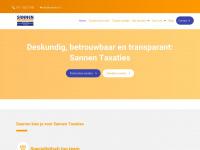 sannentaxaties.nl