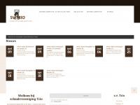 s.v. Trio | Schaakclub De Meern /Leidsche Rijn
