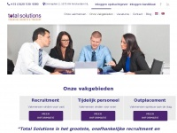 Ts.eu - Total Solutions