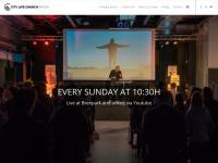 Clcbreda.nl - City Life Church Breda