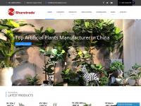Startificialplant.com - Sharetrade Artificial Plant and Tree Co., Ltd