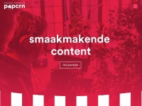 Ppcrn.nl - PPCRN – Smaakmakende content